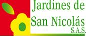 Jardines de San Nicolas